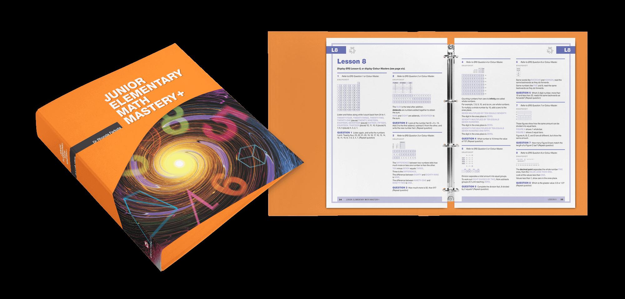 MMS JEMM+ Teacher Book
